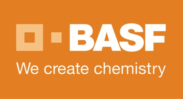 Working with BASF Chemicals