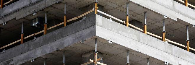 Standard Ready-Mix Concrete