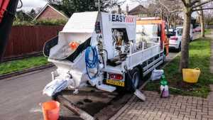 EasyMix Concrete UK LTD - Pump