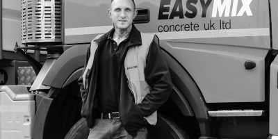 Sven - EasyMix Concrete UK LTD